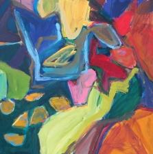 Abstract Still Life 1 - 30x30